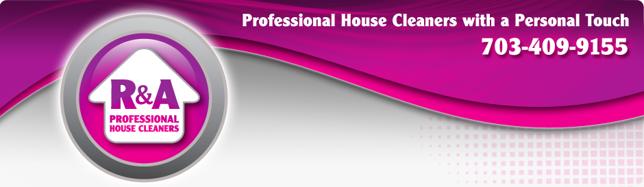 R&A Professional House Cleaners